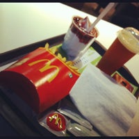 Photo taken at McDonald's by Nakul K. on 7/1/2012