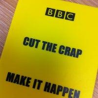 Photo taken at BBC Radio York by Matt F. on 6/11/2012