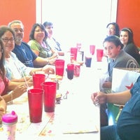 Photo taken at Mi Rancho Mexican Restuarant by Irene G. on 7/15/2012