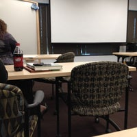 Photo taken at BJC Learning Institute by meagan g. on 3/28/2012