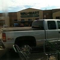 Photo taken at Walmart Neighborhood Market by Don G. on 2/12/2012