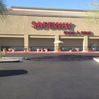 Photo taken at Safeway by Stan C. on 3/31/2012