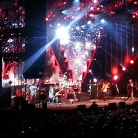 Photo taken at The Gorge Amphitheatre by Denise C. on 9/3/2012