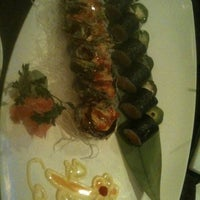Photo taken at Tokyo Japanese Steak House & Sushi Bar by Donna B. on 6/9/2012