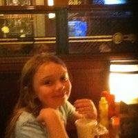 Photo taken at Rockne's by Steven C. on 4/23/2011