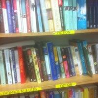 Photo taken at Half Price Books by Joseph E. on 11/20/2011