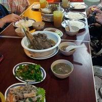 Photo taken at Restoran Mamak Mastiara by Rosmazly A. on 6/17/2012