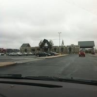 Photo taken at Hickory Run Travel Plaza by Jeanette B. on 3/31/2012