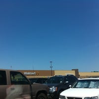 Photo taken at Walmart Supercenter by Oscar S. on 6/18/2011