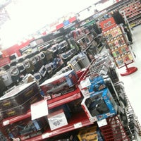 Photo taken at AutoZone by Javier M. on 12/4/2011