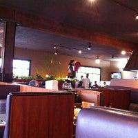 Photo taken at Harvester Restaurant by Ariel S. on 1/14/2012
