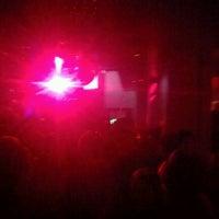 Photo taken at Corbu Lounge by Elliot M. on 1/14/2012