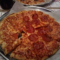 Photo taken at Town Spa Pizza by Sean W. on 8/17/2011