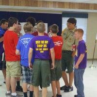 Photo taken at Pine Ridge Presbyterian by Karen S. on 6/5/2012