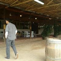 Photo taken at La Bonanza de Pirque by ★ ManuDroid ★ on 5/13/2012