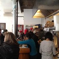 Photo taken at Mooncake Foods by Yosuke H. on 2/14/2012