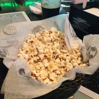 Photo taken at Dino's Sports Lounge by Lisa K. on 7/7/2012