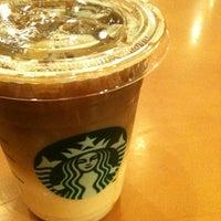 Photo taken at Starbucks by Muay M. on 7/1/2012