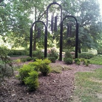 Photo taken at Greensboro Arboretum by L M. on 7/31/2012