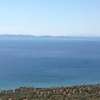 Photo taken at Mount Ida by frlefe r. on 8/18/2012