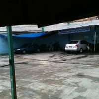 Photo taken at Azcapotzalco la Villa by Mario M. on 8/21/2012