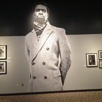 Photo taken at Reginald F Lewis Museum by Erik C. on 3/15/2012