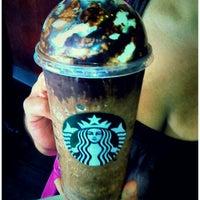Photo taken at Starbucks by Bionik B. on 2/29/2012