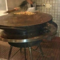 Photo taken at Golden Palace Mongolian BBQ by Jose M. on 1/9/2012