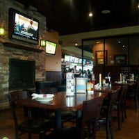 Photo taken at Red Ox Tavern by Aisha C. on 9/21/2011