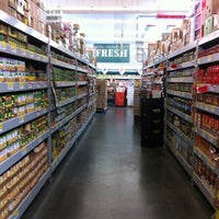 Photo taken at Superior Grocers by LT X. on 9/8/2012