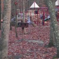 Photo taken at Historic Smithville Park by Joseph M. on 11/19/2011