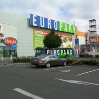Photo taken at OC Europark by Martin R. on 9/10/2011