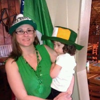 Photo taken at Doc's Pub Irish Sports Bar by Wendy M. on 3/17/2012