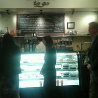 Photo taken at Davio's To Go by Elaine A. on 1/27/2012