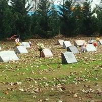 Photo taken at Glassboro, NJ by Steve S. on 11/13/2011