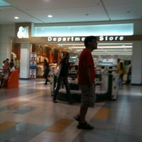 Photo taken at SM City Lipa by Rolland A. on 5/5/2011
