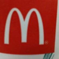 Photo taken at McDonald's by Joe C. on 10/11/2011