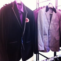 Photo taken at Paul Smith Sale Shop by BenDog F. on 11/5/2011