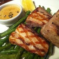 Photo taken at Rathbun's Blue Plate Kitchen by John N. on 7/7/2012