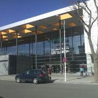 Photo taken at Estación de Albacete-Los Llanos by Carlos B. on 3/25/2012