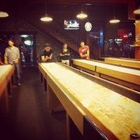 Photo taken at Buffalo Billiards by RAH JR on 6/16/2012