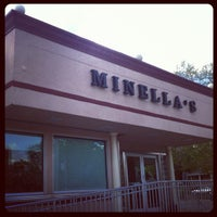 Photo taken at Minella's Main Line Diner by Owen C. on 4/20/2012
