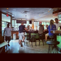 Photo taken at Coffee Shop by Anthony L. on 8/24/2012