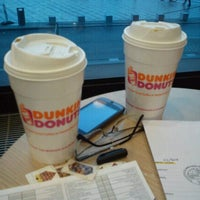 Photo taken at Dunkin' Donuts by Tigra . on 12/5/2011