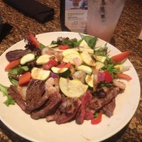 Photo taken at BJ's Restaurant and Brewhouse by Eder S. on 6/11/2012