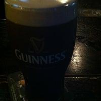 Photo taken at Bull McCabe's Irish Pub by Sarah H. on 3/15/2012