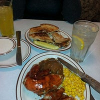 Photo taken at Auburn Country Oven by Dillanger J. on 11/23/2011