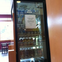 Photo taken at Dunkin Donuts by Matthew S. on 7/28/2011