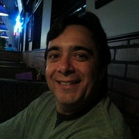 Photo taken at Lotus Bar & Grill by Sherrie S. on 10/29/2011
