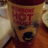 Photo taken at Wishbone North by Ben F. on 1/1/2012